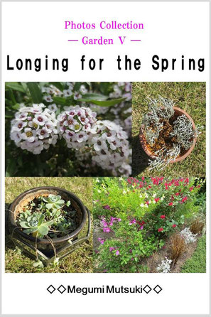 Photos Collection ― Garden 5 ― Longing for the Spring