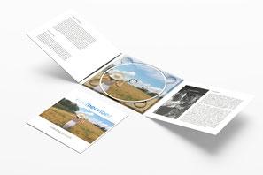 CD Album Digifile