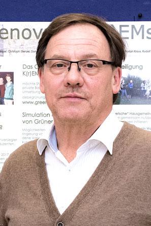 Christian Braun, KEM-Manager