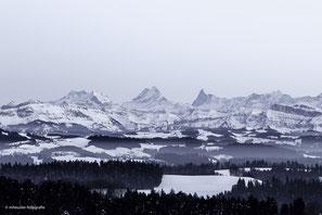 Martin Heusler Fotografie - Linkfoto Landschaftsfotografie