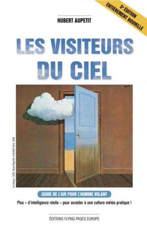 Nouvelle édition du livre les visiteurs du ciel