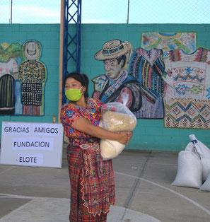 FNE Fundación nueva esperanza guatemala hochland EDELAC Escuela de la calle