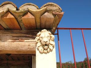 Gîte avec piscine dans le Gard