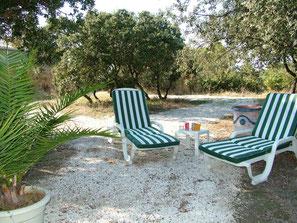 Gîte rural dans le Gard
