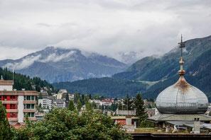 Schützenausflug 2019 - Davos in der Schweiz