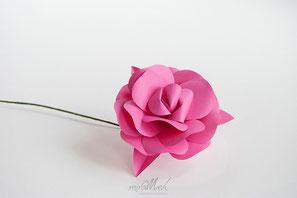 flores-papel-rosa