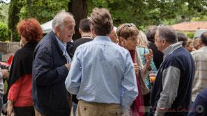 Guy et Odette Trupin, Festival JAZZ360 à Camblanes-et-Meynac
