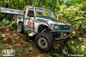 Sturniolo - Passino, vincitori gara 2 Superserie