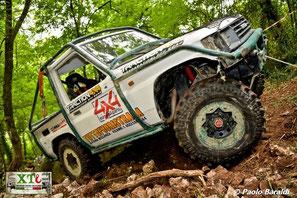 Sturniolo - Passino, vincitori gara 1 Superserie