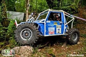 Arrigucci - Arrigucci, vincitori gara 1 Preparati