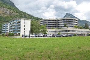 Bergrestaurant Kreuzboden Saas-Grund, gemmet handels ag