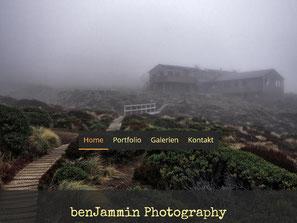 benJammin Photography