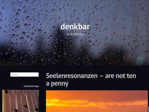 denkbar Blog