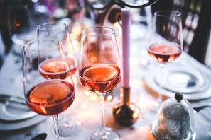 Vins Rosés de Bordeaux
