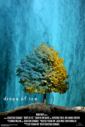 Drops of Ice (2017) [Short]