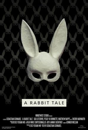 A Rabbit Tale (2018) [Short]