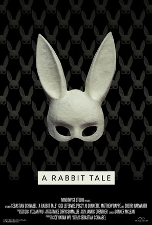 A Rabbit Tale (2018) [Short]