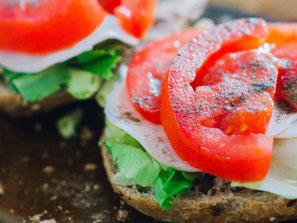 Sandwiches Italienisch, Herkert Catering