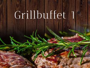 Grillbuffet, Herkert Catering