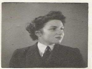 Peggy Harding