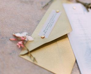 Dankeskarte, Paris, Hochzeit, Papeterie