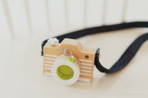 木のカメラ