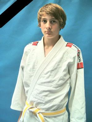 Konrad Meier, 7. Kyu, 2010 - 2011, Judo AG Theo/Judo AG WH