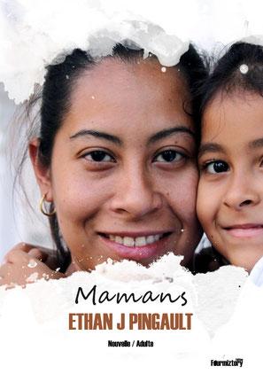 couverture - mamans - nouvelle fourmiztory