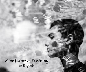 English Mindfulness Training in Haarlem
