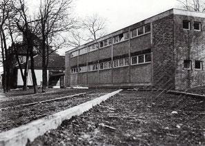 dudweiler, jaegersfreude, blechhammer, volksschule, hauptstrasse