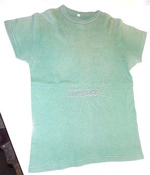 CIAO AMICI - maglietta originale omaggio del giornalino anni 60