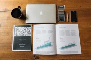 Geldanlage, Investment, Aktien, Fonds, Anlage, ETF