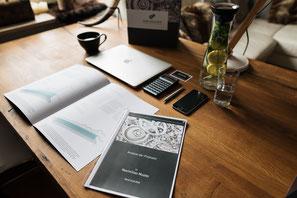 Finanzplan, Analyse, Übersicht