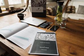 Finanz-Analyse, Übersicht, Struktur, Finanzplan, Planung der Finanzen, geordnete Finanzen, Finanzcoach München