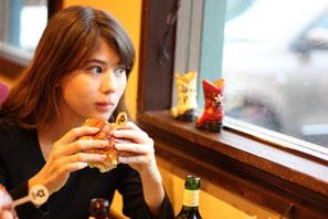 箱根ハンバーガー・レストラン・ランチ・ディナー