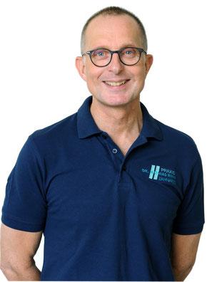 Dr. Mathias Rinn, Heuchelheim (© Richard Stephan Fotografie, Gießen)