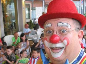 Caramello Show al Hotel Acquario Rimini