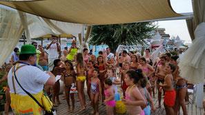 Caramello bagno 23 bis Bellaria Rimini