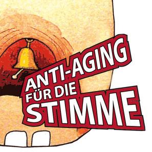 Anti Aging für die Stimme