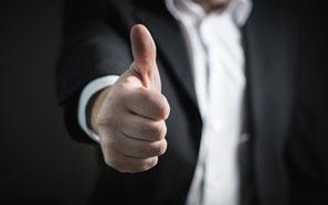 Personalberatung / Personalvermittlung, Partnerschaft, Wachstum, Steigerung, Fortschritt