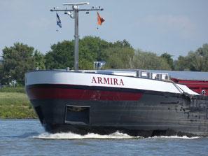 Motorvrachtschip Armira