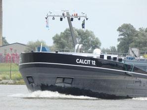 Calcit 12