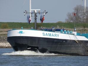 Koppelverband Samary