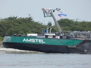 Motortankschip Amstel