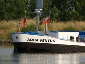 Aqua Ventus