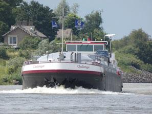 Motortankschip Challenger