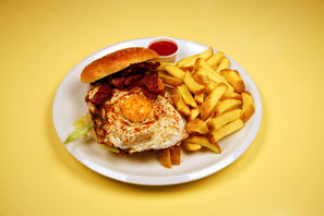 Landei Burger Inferno Rickenbach Luzern