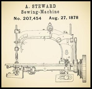 Patent April 1878