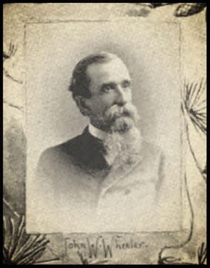 John Wilson  Wheeler  (1832-1910)