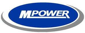 Maquinaria Mpower